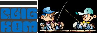 Рыбком - интернет магазин рыболовных снастей